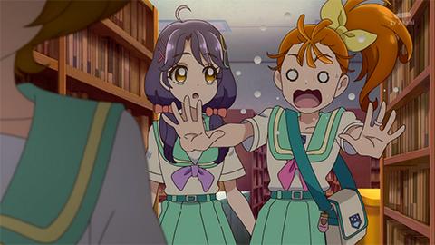 【トロピカル~ジュ!プリキュア】第04話「はじけるキュアパパイア! これが私の物語!」04