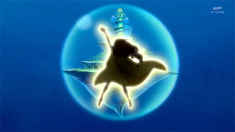 【トロピカル~ジュ!プリキュア】第04話「はじけるキュアパパイア! これが私の物語!」03