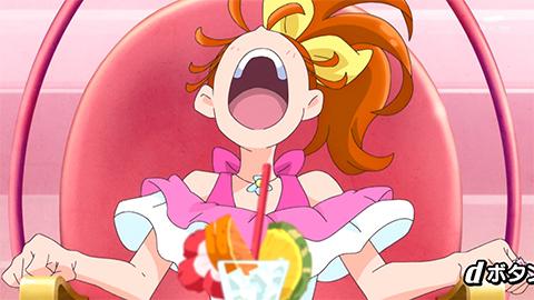 【トロピカル~ジュ!プリキュア】第04話「はじけるキュアパパイア! これが私の物語!」02
