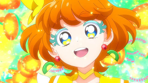 【トロピカル~ジュ!プリキュア】第04話:APPENDIX-01