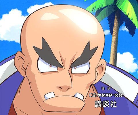 【トロピカル~ジュ!プリキュア】第05話:APPENDIX-03