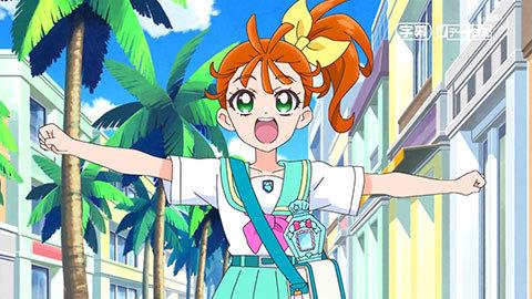 【トロピカル~ジュ!プリキュア】第05話:APPENDIX-02