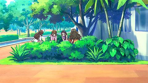 【トロピカル~ジュ!プリキュア】第06話「今はじまる!その名は、トロピカる部!」10