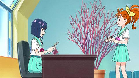 【トロピカル~ジュ!プリキュア】第06話「今はじまる!その名は、トロピカる部!」04