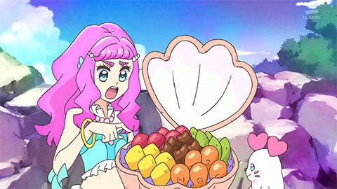 【トロピカル~ジュ!プリキュア】第07話「やってくる!海の妖精くるるん!」14