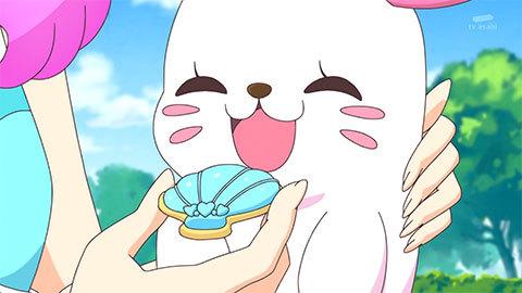 【トロピカル~ジュ!プリキュア】第07話「やってくる!海の妖精くるるん!」05