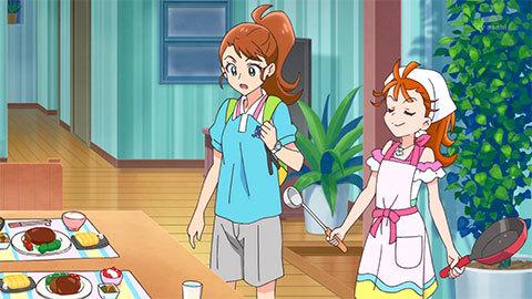 【トロピカル~ジュ!プリキュア】第08話「初めての部活!お弁当でトロピカっちゃえ!」19