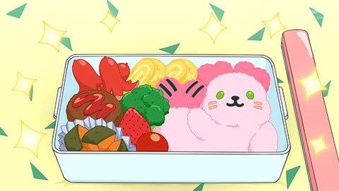 【トロピカル~ジュ!プリキュア】第08話「初めての部活!お弁当でトロピカっちゃえ!」10