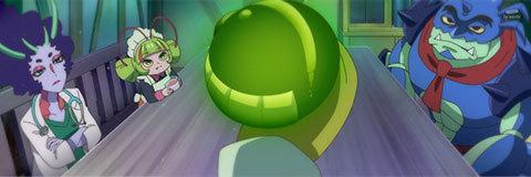 【トロピカル~ジュ!プリキュア】第09話「メイクは魔法?映画でトロピカる!」20