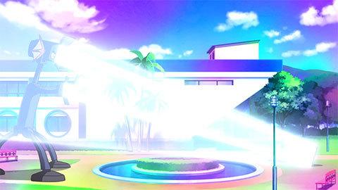 【トロピカル~ジュ!プリキュア】第09話「メイクは魔法?映画でトロピカる!」18