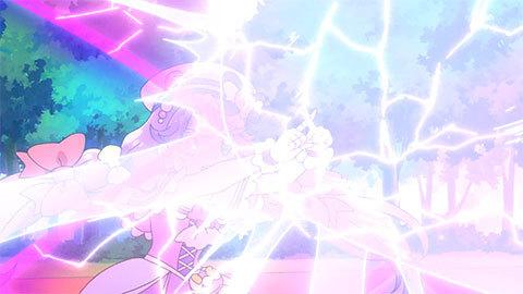 【トロピカル~ジュ!プリキュア】第09話「メイクは魔法?映画でトロピカる!」17
