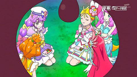 【トロピカル~ジュ!プリキュア】第09話:APPENDIX-02