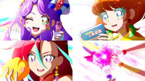 【トロピカル~ジュ!プリキュア】第10話「やる気重ねて!プリキュア!ミックストロピカル!!」20
