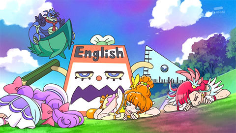 【トロピカル~ジュ!プリキュア】第10話「やる気重ねて!プリキュア!ミックストロピカル!!」16