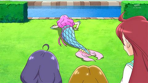 【トロピカル~ジュ!プリキュア】第10話「やる気重ねて!プリキュア!ミックストロピカル!!」13