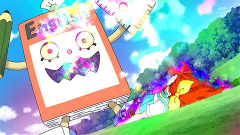 【トロピカル~ジュ!プリキュア】第10話「やる気重ねて!プリキュア!ミックストロピカル!!」09