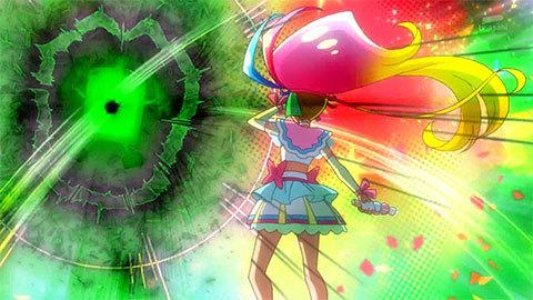 【トロピカル~ジュ!プリキュア】第10話「やる気重ねて!プリキュア!ミックストロピカル!!」07
