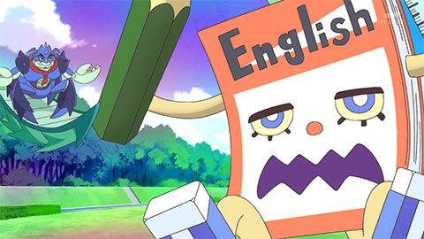 【トロピカル~ジュ!プリキュア】第10話「やる気重ねて!プリキュア!ミックストロピカル!!」06