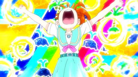 【トロピカル~ジュ!プリキュア】第10話「やる気重ねて!プリキュア!ミックストロピカル!!」05