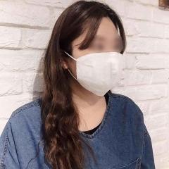 マスク着用画像1