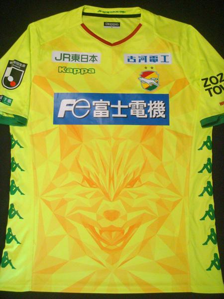20 ジェフ千葉 (1st)