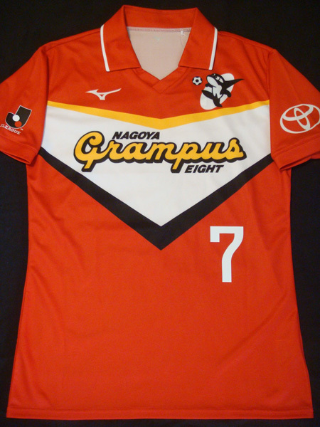 17 名古屋GRAMPUS 25th
