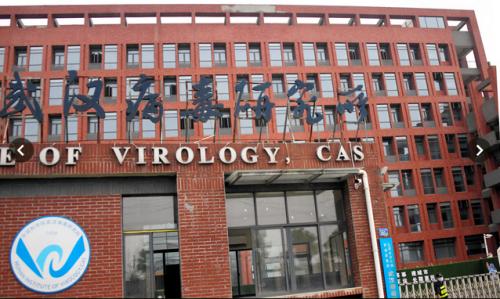 中国・武漢の研究所が新型コロナウイルスを拡散させた
