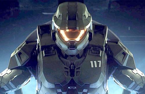 低クオリティで炎上した『Halo Infinite』分作として今年発売することも検討されていた「皆さんの失望はわかっていた」