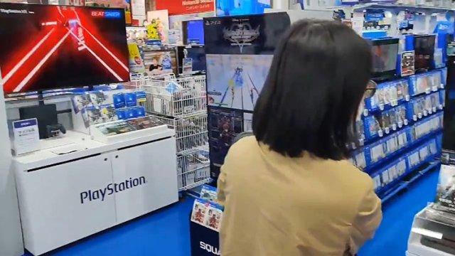 PS5店頭販売開始_3