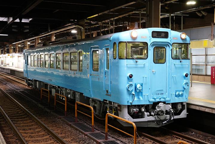 キハ40-203s