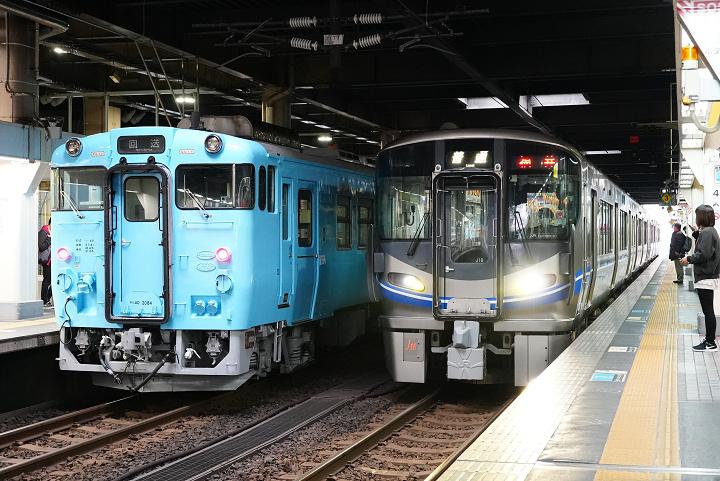 キハ40-205s