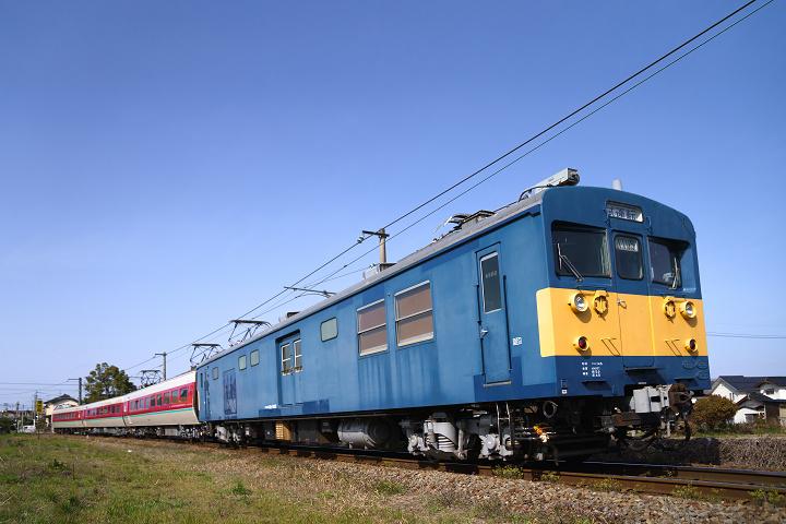 クモヤ145-1676s