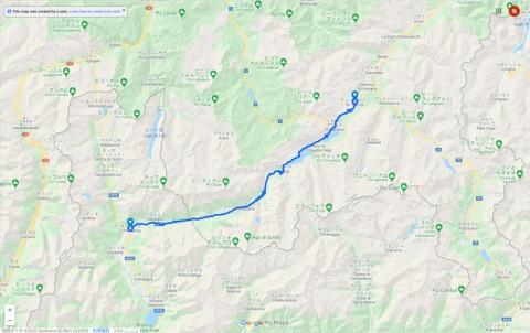 スイスからイタリアへの道_02