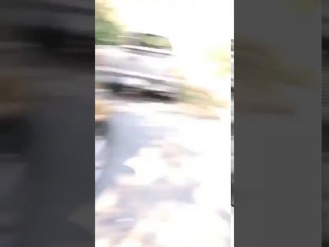 路駐した車_01