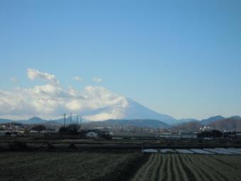 富士山201217