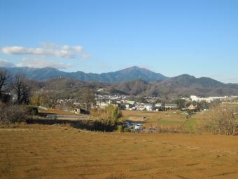 高取山の位置が左の方に210113