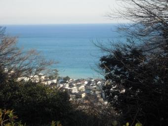 海の色210125