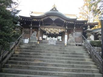 六所神社210125