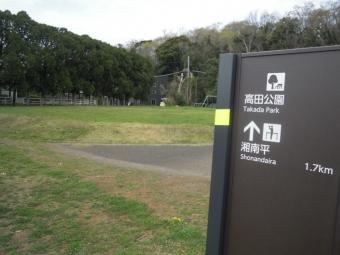 高田公園210320