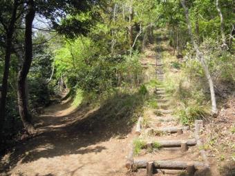階段の道を選んで210331