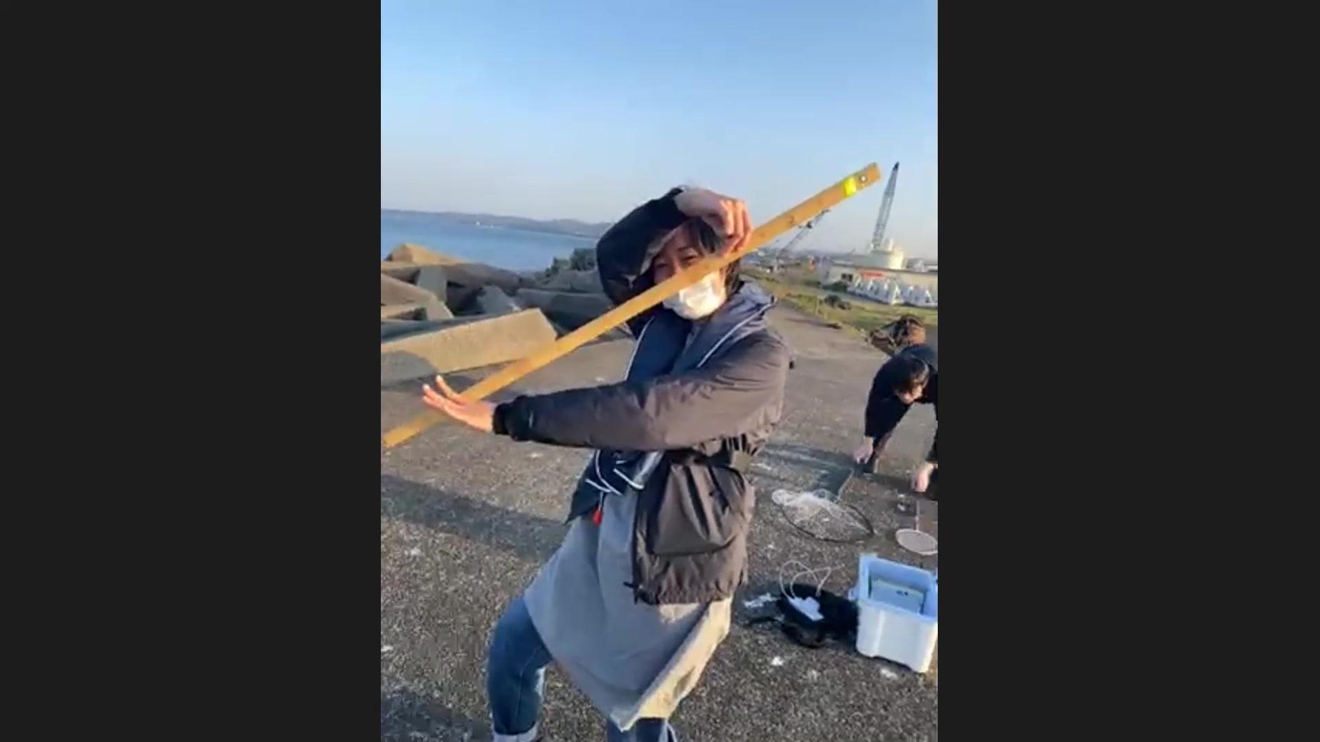 氷見オンライン魚釣り報告07