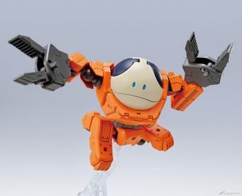 ハロプラ ハロローダー3