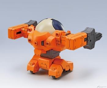 ハロプラ ハロローダー6