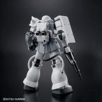 HG ガンダムベース限定 ザクII TYPE C-6:R6 [ペインティングモデル]6