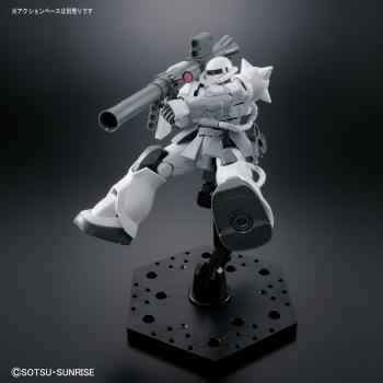 HG ガンダムベース限定 ザクII TYPE C-6:R6 [ペインティングモデル]7