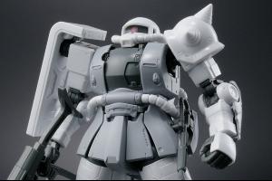HG ガンダムベース限定 ザクII TYPE C-6_R6 [ペインティングモデル]8t