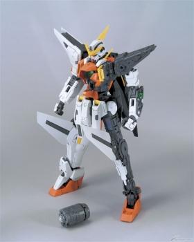 MG ガンダムキュリオス (9)