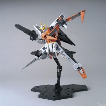 MG ガンダムキュリオス (5)