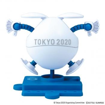ハロプラ ハロ(東京2020オリンピックエンブレム)5