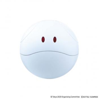 ハロプラ ハロ(東京2020パラリンピックエンブレム)3